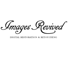 Images Revived<br />Logo Design