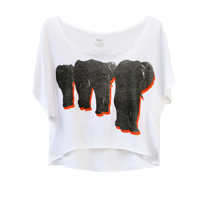 WildlifeWorks Graphic Tees