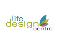 Life Design Centre<br>Logo Design