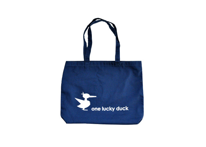 One Lucky Duck<br>Product Photography