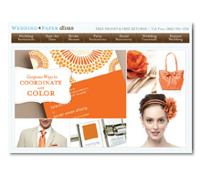 Wedding Paper Divas<br>Email Marketing