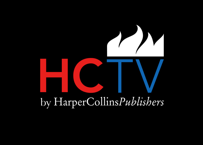 HCTV by HarperCollins Publishers Logo
